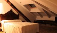 Hostal Restaurante Siglo XIX habitación 02