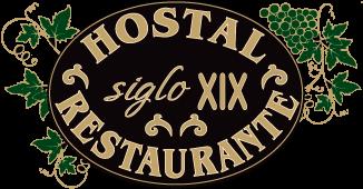 Hostal Restaurante Siglo XIX